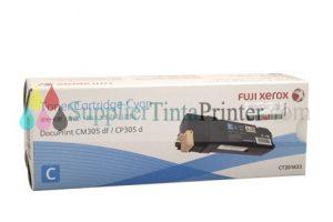 Toner Cartridge Cyan Xerox CM305 df