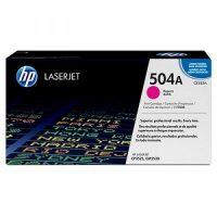 HP 504A Magenta Toner [CE253A]