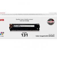 Toner Canon 131 Black