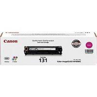 Toner Canon 131 Magenta