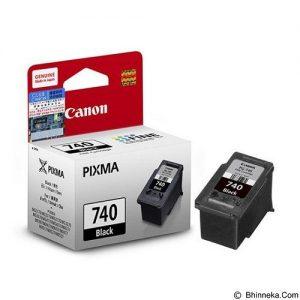 Jual Beli Canon cartridge 740 Bekas
