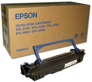 Jual Beli Toner Epson EPL – 5700